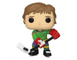 Mighty Ducks Pop! Disney Vinile Figura Charlie Conway 9 Cm Funko