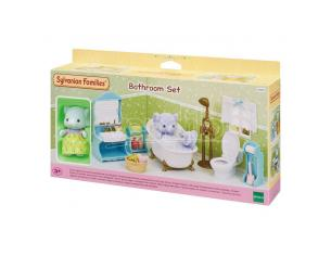 Sylvanian Families 5380 - Set Bagno