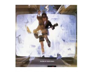 AC/DC Rock Saws Jigsaw Puzzle Blow Up Your Video (500 Pieces) PHD Merchandise