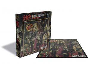 Slayer Puzzle Reign In Blood PHD Merchandise