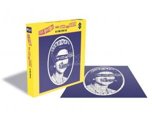 Sex Pistols Puzzle God Save The Queen PHD Merchandise
