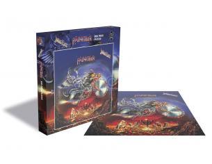 Judas Priest Puzzle Painkiller PHD Merchandise