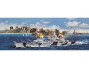 Trumpeter TP3706 NAVE USS IOWA BB-61 KIT 1:200 Modellino