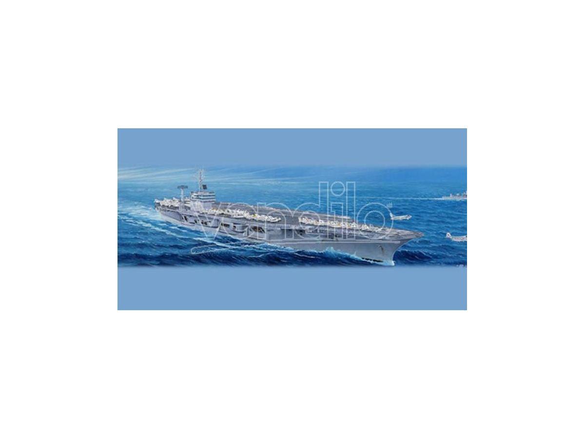Trumpeter TP5605 NAVE USS NIMITZ KIT 1:350 Modellino