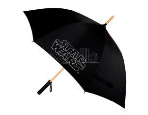 Star Wars Light Up Function Ombrello Lightsaber Cerdá