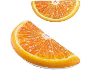 Materassino Fetta di Arancia Arancione 85 x 178 cm Intex 58763