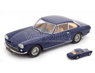 KK SCALE KKDC180425 FERRARI 330 GT 2+2 1964 DARKBLUE 1:18 Modellino