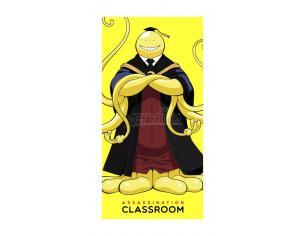 Assassination Classroom Asciugamano Koro Sensei 70 X 35 Cm Sakami Merchandise