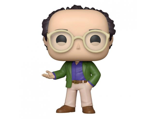 Seinfeld Funko Pop Tv Vinile Figura George 9 Cm