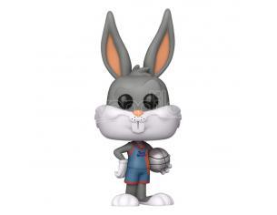 Space Jam 2 Funko Pop Film Vinile Figura Bugs Bunny 9 Cm
