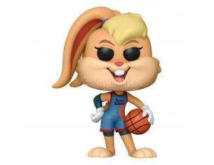 Space Jam 2 Funko Pop Movies Vinile Figura Lola Bunny 9 Cm
