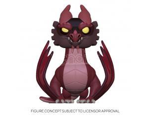 Rick E Morty Oversized Funko Pop Animazione Vinile Figura Balthromaw 15 Cm