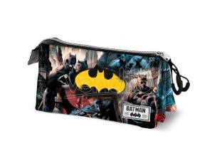 Dc Comics Batman Darkness Astuccio Triplo Karactermania
