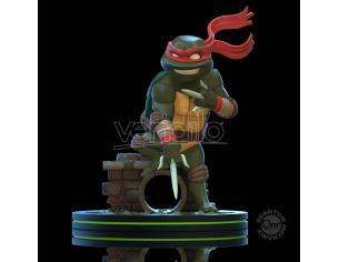 Teenage Mutant Ninja Turtles Q-fig Figura Raphael 13 Cm Quantum Mechanix