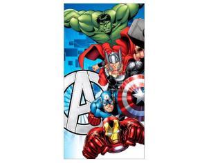 Marvel Avengers Cotone Telo Mare Marvel