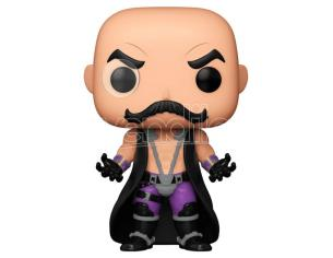 Pop Figura Gi Joe Dr. Mindbender Funko