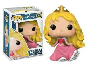 La Bella Addormentata Disney Funko POP Animazione Vinile Figura Aurora 9 cm