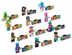 LEGO VIDIYO 43108 - BANDMATES