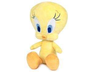Looney Tunes Tweety Peluche 15cm Warner Bros.