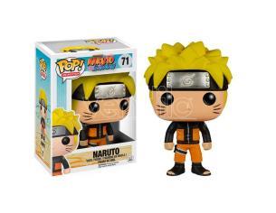 Naruto Funko Pop Animazione Vinile Figura Naruto 9 cm
