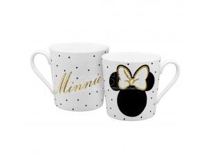 Disney Tazza Minnie Glitter Geda Labels