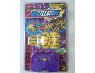 Battleaccel Dualhunter Id 4 Toys Konami