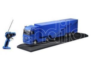 Rui Chuang QY1101 MErcedes-Benz Actros Radiocomando 1:32 Modellino SCATOLA ROVINATA