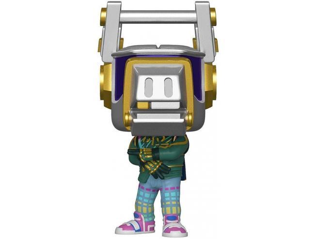 Fortnite Funko Pop Videogioco Vinile Fgiura Dj Yonder 9 cm