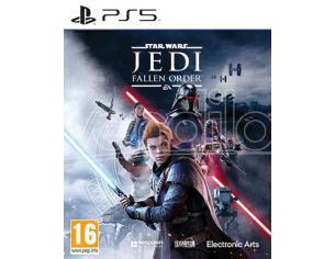 STAR WARS JEDI FALLEN ORDER AZIONE - PLAYSTATION 5