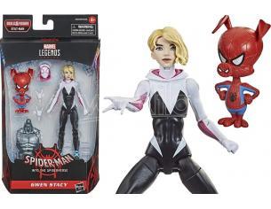 Marvel Legends Gwen Itsv Af Action Figura Hasbro