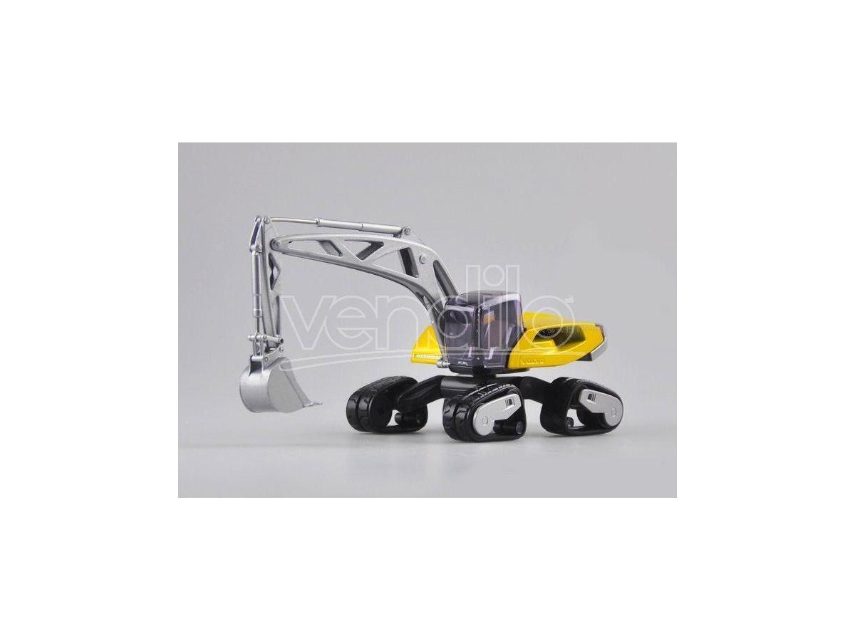 Motorart Collectors Edition 110500-20 VOLVO SFINX 1:50 Modellino