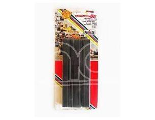 Rettilineo Pista B31 mm 200 per PISTA ELETTRICA EVOLITION CHAMPION 80 Modellino