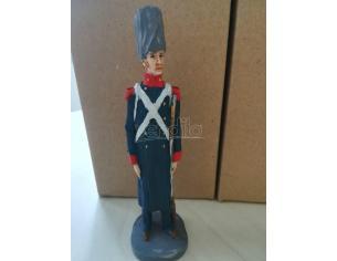 Guardia Imperiale Romana Figura Decurione di Cavalleria 20 cm Madrigale Collection