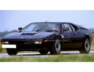 NOREV NV183225 BMW M1 1980 BLACK 1:18 Modellino