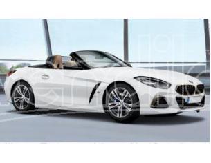 NOREV NV183271 BMW Z4 2018 WHITE 1:18 Modellino