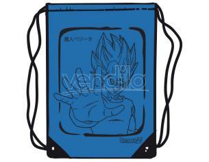 Dragon Ball Vegeta Borsa Palestra 45 cm Toei Animation