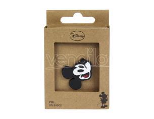 Disney Mickey Badge Cerdà