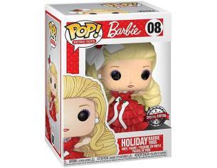 Barbie Original Funko Pop Giocattoli Retrò Vinile Figura Barbie Versione Vacanze Esclusiva 9 cm