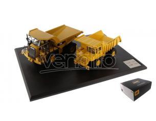 DIECAST MASTER DM85562 CAT 769 & 770 OFF HIGHWAY TRUCK 1:50 Modellino