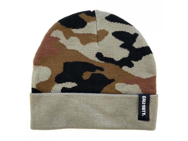 Call Of Duty Berretto Hi Build Embroidery Heroes Inc