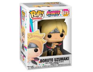 Boruto Funko Pop Animazione Vinile Figura Boruto Uzumaki 9 cm