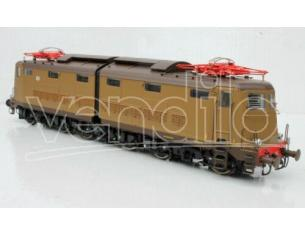Lima Expert HL2612 Locomotiva elettrica FS E636.082 frenatura reostatica H0 1:87