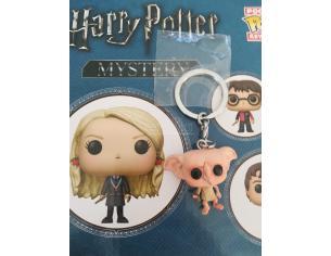Harry Potter Pocket Pop Mistery Portachiavi Vinile Figura Dobby 5 cm