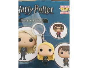 Harry Potter Pocket Pop Mistery Portachiavi Vinile Figura Luna Lovegood 5 cm