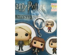 Harry Potter Pocket Pop Mistery Portachiavi Vinile Figura Hermione 5 cm