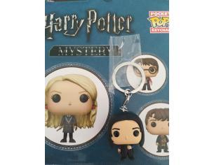 Harry Potter Pocket Pop Mistery Portachiavi Vinile Figura Piton 5 cm