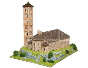 Aedes Ars AS 1104 Chiesa di San Clemente di Taull 1:80 Kit Modellino