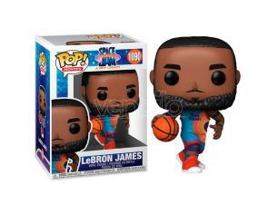 Pop Figura Space Jam 2 Lebron James Funko
