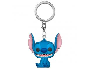 Pocket Pop Portachiavi Disney Lilo E Stitch - Stitch Funko