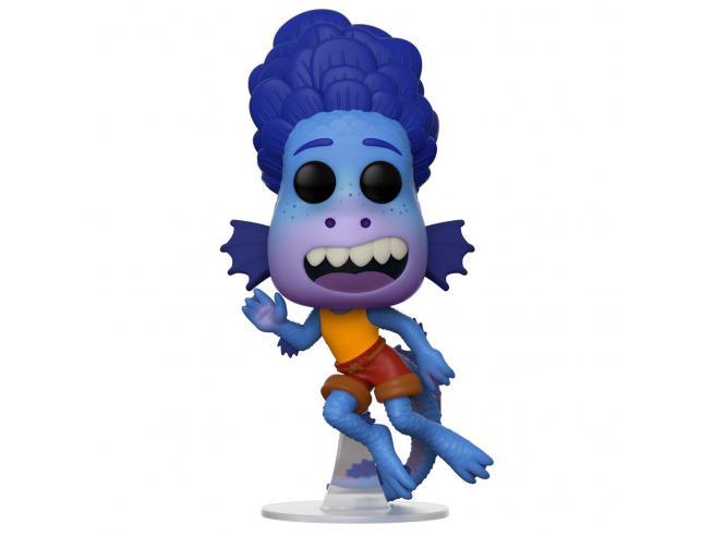 Disney Luca Funko Pop Animazione Vinile Figura Alberto Scorfano 9 cm